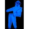 Спортивный костюм 0316/10 голубой