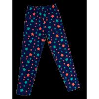 Лосины 397/45 звезды на синем