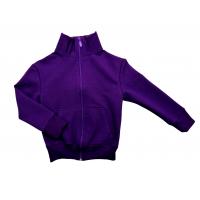 Кофта 206/1 фиолетовая