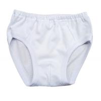 Трусики для мальчиков (110/84) белые