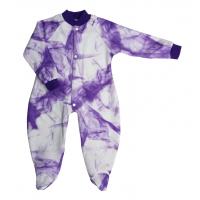 Комбинезон 5071/60  фиолетовая дымка