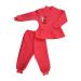 Спортивный костюм 0364/1 (коралл)
