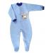 Комбинезон 5071/2 (голубой, 3х - нитка)