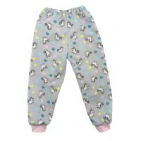 Пижамные штаны 610/43 (единороги)