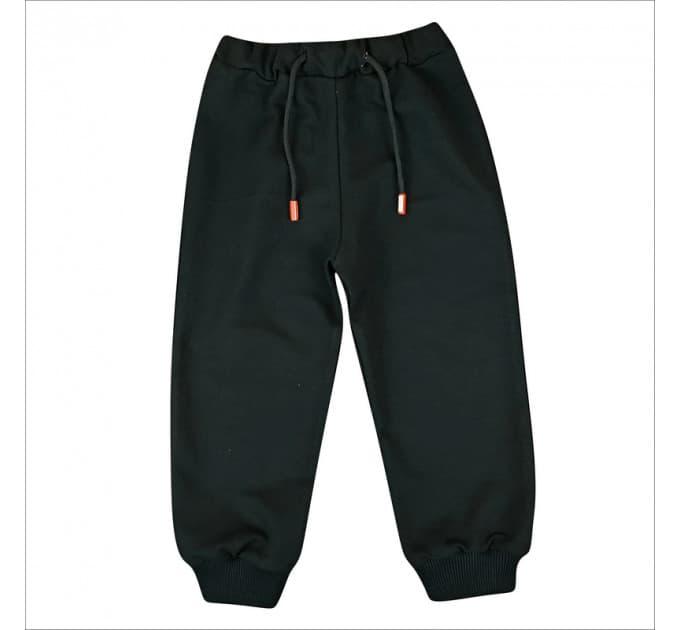 Спортивные штаны 381/31 (черные)