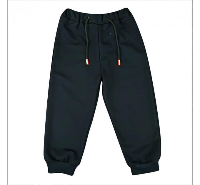 Спортивные штаны 381/33 (темно-синие)