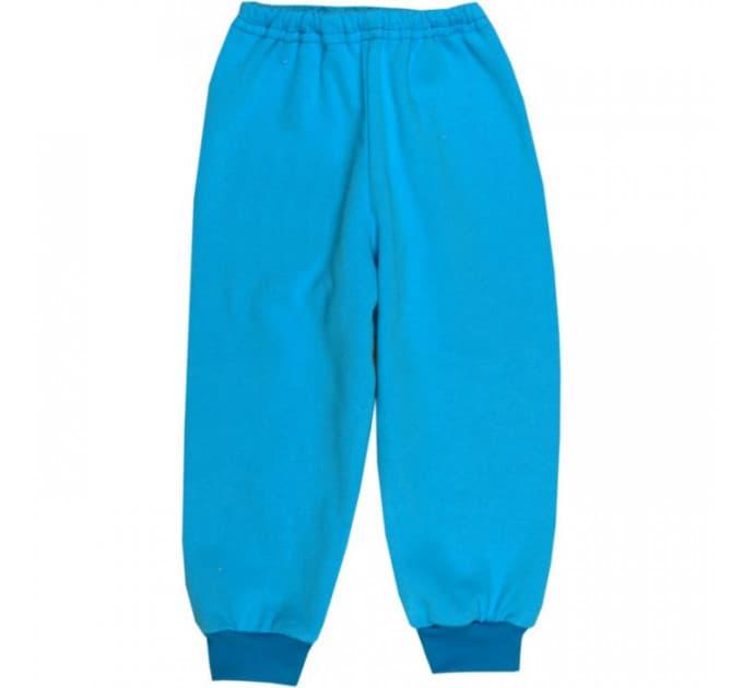 Ползунки - штанишки 520/4 (голубые)
