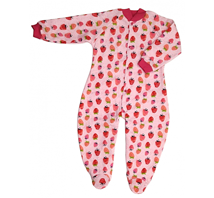 Комбинезон 5071/57 ягодки