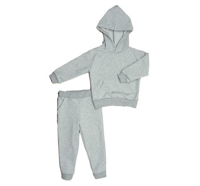 Спортивный костюм 0315/7 меланж, 2х/н