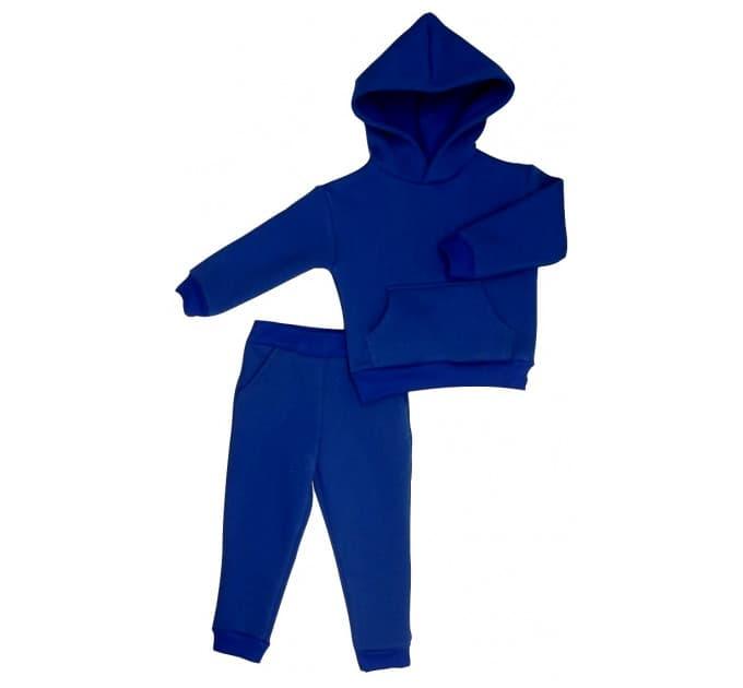 Спортивный костюм 0313/7 (василек)