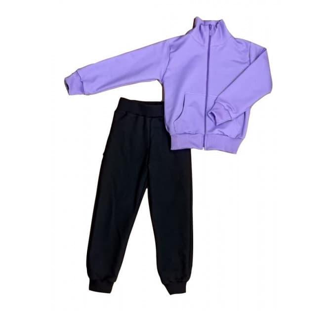 Спортивный костюм 0209/59 фиолетовый