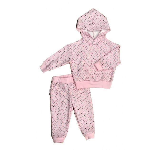 Спортивный костюм 0316/8 розовый, фигуры