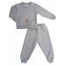 Спортивный костюм 0366/3 (меланж)