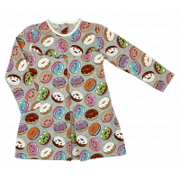 Платье 724/15 (пончики)