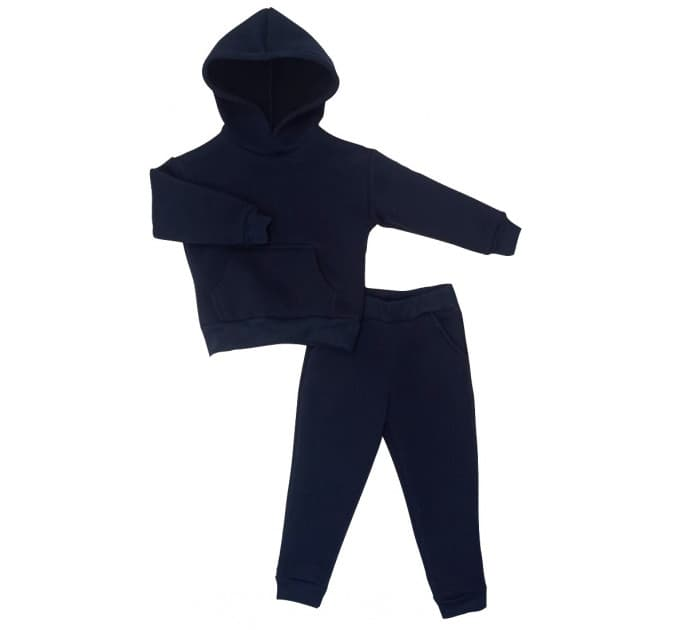 Спортивный костюм 0316/15 синий