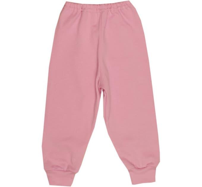 Ползунки - штанишки 520/38 (розовые)